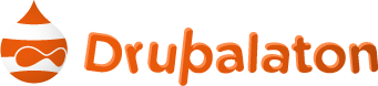 Drupalaton logo